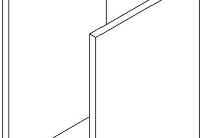 Liftschacht U-Element