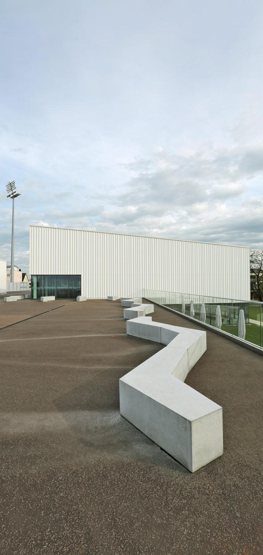IGP Sportpark Bergholz, Wil SG