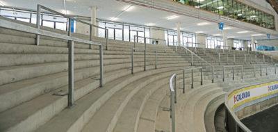 Hockey-Stadion Kleinholz, Olten SO