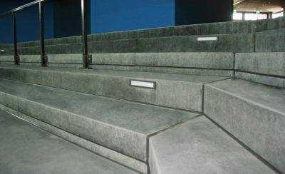 Bossard Arena, Zug ZG