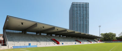 Stadion Schützenwiese, Winterthur ZH