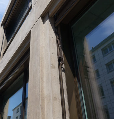 ELEF® Fassadenelemente