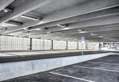 Parking Bad Säckingen